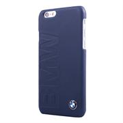 Чехол-накладка BMW для iPhone 6/6s Logo Signature Hard