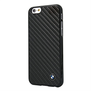 Чехол-накладка BMW для iPhone 6/6s Signature Hard Real Carbon