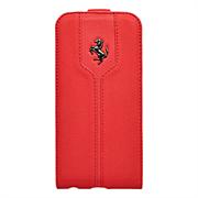Чехол-флип для iPhone 6/6s Ferrari Montecarlo