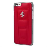 Чехол-накладка для iPhone 6/6s Ferrari 458 Hard