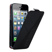 Чехол-флип для iPhone SE/5/5S Kenzo Glossy Logo