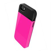 Чехол-накладка для iPhone SE/5/5S LunaTik FLAK