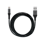 Ozaki USB Кабель Lightning T-Cable L200USB Кабель Lightning Ozaki T-Cable L200. Длина 200 см для iPhone 5/5S/5C/6/6Plus (OT223ABK)