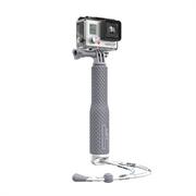 SP: 53010 Монопод телескопический для GoPro (POV POLE 19'', размер S, длина до 480 мм)