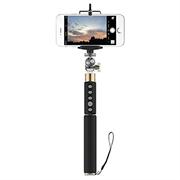 Монопод-держатель iHave Selfie Shutter & Stick c Bluetooth управлением