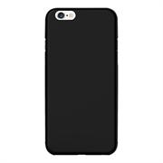 Оригинальный чехол-накладка Ozaki O!Coat 0.3 Jelly для iPhone 6/6s Plus+