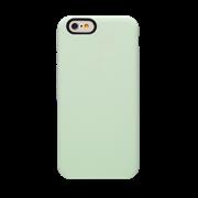 Оригинальный чехол-накладка Ozaki O!coat Macaron для iPhone 6/6s