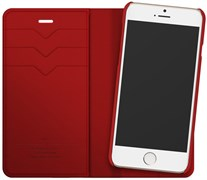 Чехол-книжка+накладка LAB.C Smart Wallet для iPhone 6/6s