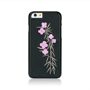 Чехол-накладка Bling My Thing для iPhone 6/6s с кристаллами Swarovski Petite Couturiere Flora Elegance