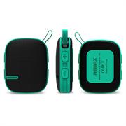 Мини-Акустика Remax RM-X2 Bluetooth, гарнитура+радио+AUX