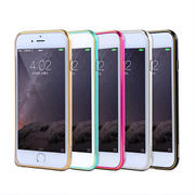 Бампер для iPhone 6 Remax Halo buckle bumper