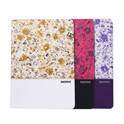 Чехол-книжка Remax Aimer Series Flowers Design для Apple iPad Mini 2/3