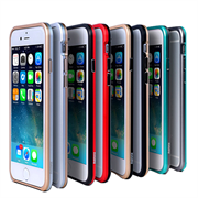 Бампер для iPhone 6 Remax Binary star buckle bumper Series