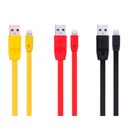 Кабель для iPhone/iPad REMAX Lightning-USB Full speed Cables Series 100cм