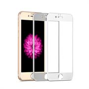 Защитное стекло + пленка для iPhone 6/6S HOCO Full Titanium Glass