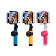 Монопод Momax Selfie Hero Selfie Pod 70 см + тренога в комплекте (KMS6)