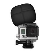 Cиликоновый защитный футляр Incase для экшн камер GoPro