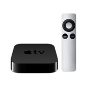 Apple TV беспроводная приставка для ТВ 3-го поколения
