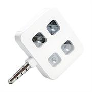 LED вспышка iBlazr для селфи iPhone