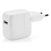 Оригинальный адаптер Apple iPad 12W USB Power Adapter-ZML