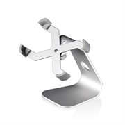 Подставка Just Mobile Xtand для iPhone 4, 5, 5s, SE и iPod Touch, алюминиевая, с функцией поворота на 360 градусов