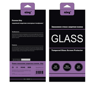Защитное стекло Ainy Tempered Glass 2.5D для iPhone SE/5/5c/5s матовое (толщина 0.33 мм)