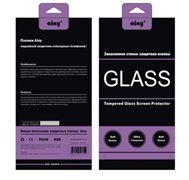 Защитное стекло Ainy Tempered Glass 2.5D 0.33mm для iPhone SE/5/5c/5s (Анти-шпион)