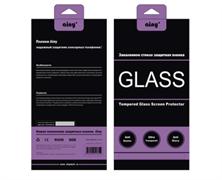 Защитное стекло: Ainy Tempered Glass Anti-blue Light 2.5D 0.33mm для iPhone 6/6s (защита глаз от УФ)