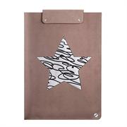 """Чехол-конверт для ноутбука MacBook Air 13"""" из микрофибры, дизайн Star"""