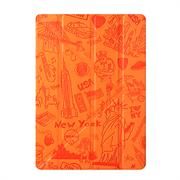 Чехол-книжка Ozaki O!Coat Travel Multi-angel Сase для iPad Air