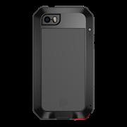 Чехол-накладка LunaTik TakTik Extreme для iPhone SE/5/5s