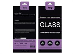 Защитное стекло Ainy Tempered Glass 2.5D для iPhone SE/5/5c/5s (толщина 0.33 мм)