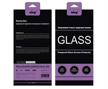Защитное стекло Ainy Tempered Glass 2.5D для iPhone 6/6s Анти-шпион (толщина 0.33 мм)