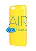 Чехол-накладка Artske для iPhone 5C Air Soft case