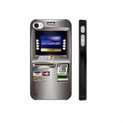Чехол-накладка Artske для iPhone 4/4S ATM