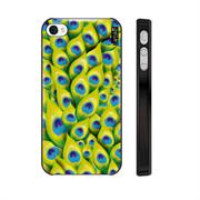 Чехол-накладка Artske для iPhone 4/4S Peacock