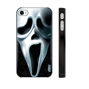 Чехол-накладка Artske для iPhone 4/4S Scream