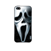 Чехол-накладка Artske для iPhone SE/5/5S Uniq case Scream