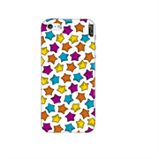 Чехол-накладка Artske для iPhone SE/5/5S Uniq case Stars