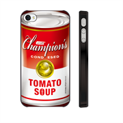 Чехол-накладка Artske для iPhone 4/4S Tomato Soup