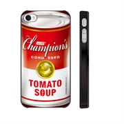Чехол-накладка Artske для iPhone 4/4S Tomato Soup