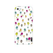 Чехол-накладка Artske для iPhone 5с Uniq case Birds