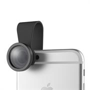 Объектив Rock Wide Lens широкоугольный на клипсе