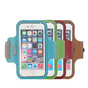 Спортивный чехол Rock Smart Sport Armband на руку для Apple iPhone 6/6S 4,7''