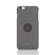 Чехол-накладка магнитный iHave X-series Magnetic для iPhone 6/6S
