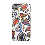 Чехол-накладка iCover для iPhone 6/6s Paisley Design01