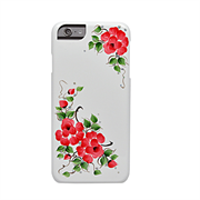 Чехол-накладка iCover для iPhone 6/6s HP Sweet Rose ручная роспись