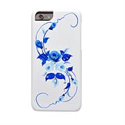 Чехол-накладка iCover для iPhone 6/6s HP Vintage Rose ручная роспись
