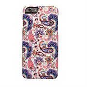 Чехол-накладка iCover для iPhone 6/6s Paisley Design03