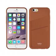 Чехол-накладка Uniq Helio+ для iPhone 6/6s
